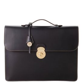 Small Gusset Briefcase product