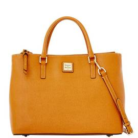 Willa Zip Satchel