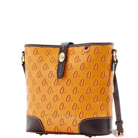 Orioles Crossbody Bucket