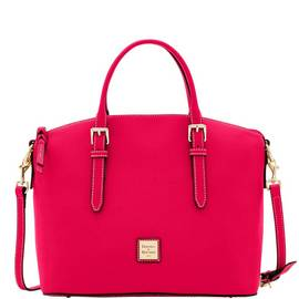 Domed Satchel product