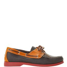 Men's Boat Shoe