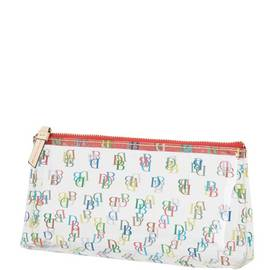 On the Go Cosmetic Case