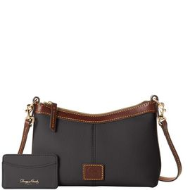 Crossbody Pouch & Business Card Case product