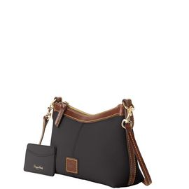 Crossbody Pouch & Business Card Case product Hover
