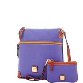 Crossbody Medium Wristlet