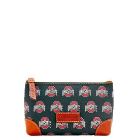 Ohio State Cosmetic Case