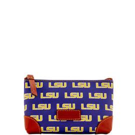LSU Cosmetic Case
