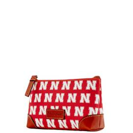 Nebraska Cosmetic Case
