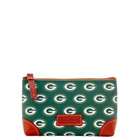 Packers Cosmetic Case