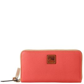 Large Zip Around Wristlet product