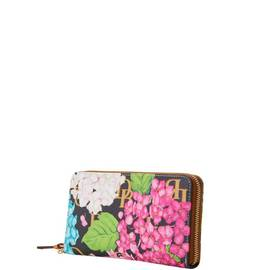 Large Zip Around Wristlet product hover
