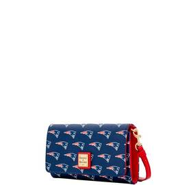 Patriots Daphne Crossbody Wallet