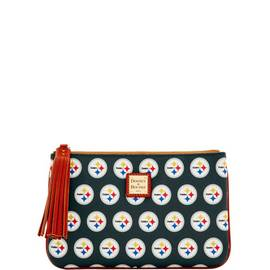 Steelers Carrington Pouch