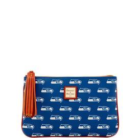 Seahawks Carrington Pouch