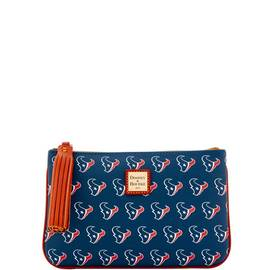 Texans Carrington Pouch