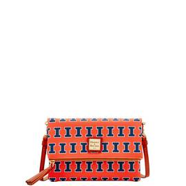 Illinois Foldover Crossbody
