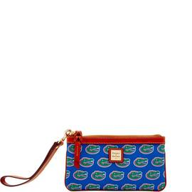 Florida Small Clutch Wristlet