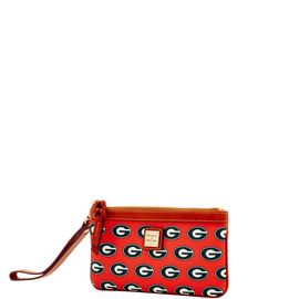 Georgia Small Clutch Wristlet