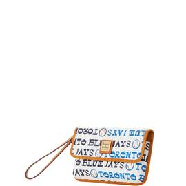 Blue Jays Milly Wristlet
