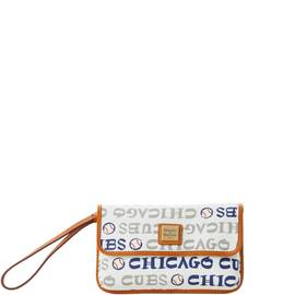 Cubs Milly Wristlet