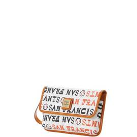 Giants Milly Wristlet