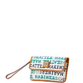 Mariners Milly Wristlet