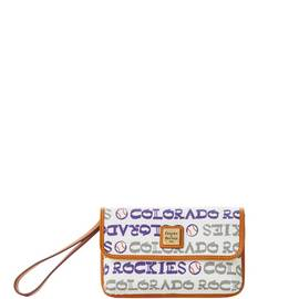 Rockies Milly Wristlet