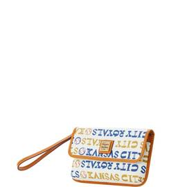 Royals Milly Wristlet