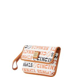 Bengals Milly Wristlet