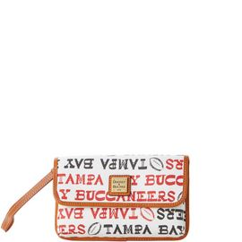 Buccaneers Milly Wristlet