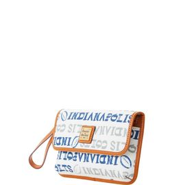 Colts Milly Wristlet