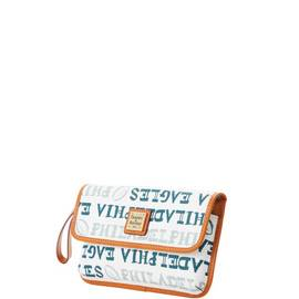 Eagles Milly Wristlet
