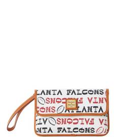 Falcons Milly Wristlet