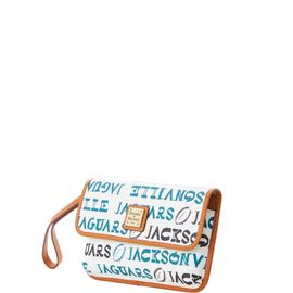 Jaguars Milly Wristlet product Hover