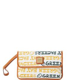 Packers Milly Wristlet
