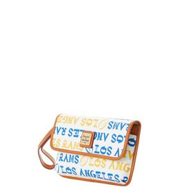 Rams Milly Wristlet