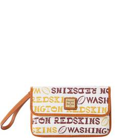 Redskins Milly Wristlet