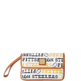 Steelers Milly Wristlet