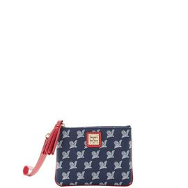 Brewers Stadium Wristlet