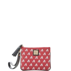Diamondbacks Stadium Wristlet
