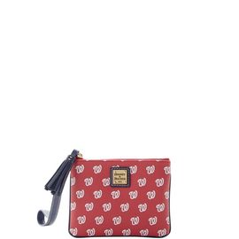 Nationals Stadium Wristlet