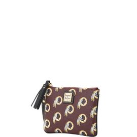Redskins Stadium Wristlet