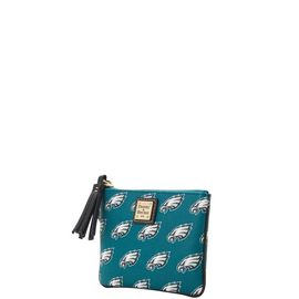 Eagles Stadium Wristlet