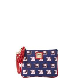 Giants Stadium Wristlet