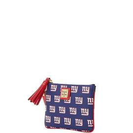 NY Giants Stadium Wristlet