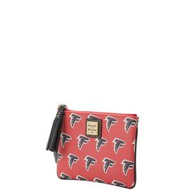 Falcons Stadium Wristlet