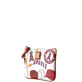 Angels Stadium Wristlet
