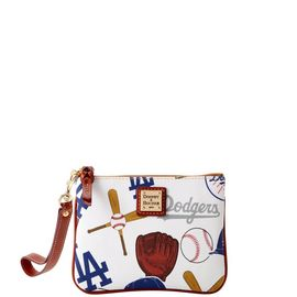 Dodgers Stadium Wristlet product