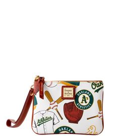 Athletics Stadium Wristlet product