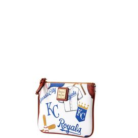 Royals Stadium Wristlet product Hover